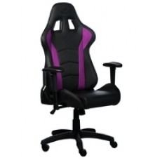 Cooler Master Gaming Chair Caliber R1 - EcoPelle