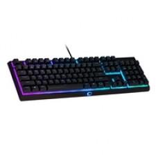 CM Tastiera MK110, RGB Mem-chanical