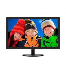 Philips Monitor LCD con SmartControl Lite 223V5LSB