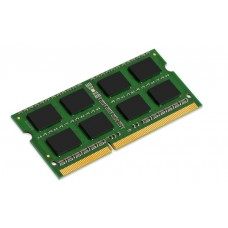 Kingston Technology System Specific Memory 4GB DDR3L 1600MHz Module 4GB DDR3L 1600MHz memoria