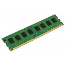 Kingston Technology System Specific Memory 4GB DDR3 1600MHz Module 4GB DDR3 1600MHz memoria