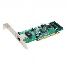 D-Link DGE-528T scheda di rete e adattatore
