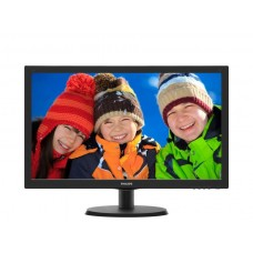 "Philips 223V5LHSB2 LCD/TFT 21.5"" Nero Full HD"