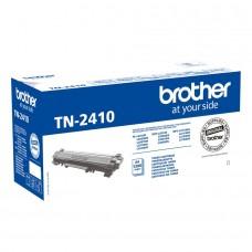 Brother TN-2410 Laser cartridge 1200pagine Nero cartuccia toner e laser