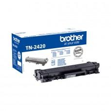 Brother TN-2420 Laser cartridge 3000pagine cartuccia toner e laser