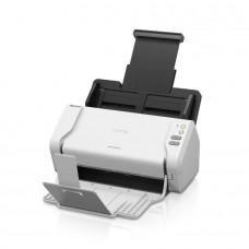 Brother ADS-2200 ADF scanner 600 x 600DPI A4 Nero, Bianco scanner