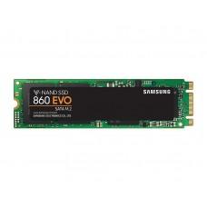 Samsung 860 EVO M.2 500 GB 500GB M.2 Serial ATA III