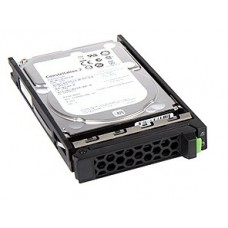 "Fujitsu 960 GB, 2.5"" SFF, SATA 6 Gb/s 960GB 2.5"" Serial ATA III"