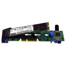 Lenovo 7Y37A01093 Interno M.2 scheda di interfaccia e adattatore