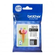 Brother LC-3213BK 400pagine Nero cartuccia d'inchiostro