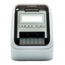 Brother QL-820NWB Termica diretta Colore 300 x 600DPI stampante per etichette (CD)