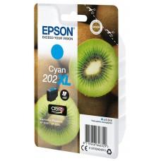 Epson Singlepack Cyan 202XL Claria Premium Ink