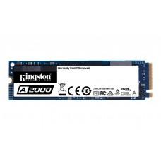 Kingston Technology A2000 M.2 1000 GB PCI Express 3.0 NVMe