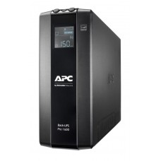 APC BR1600MI gruppo di continuità (UPS) A linea interattiva 1600 VA 960 W 8 presa(e) AC