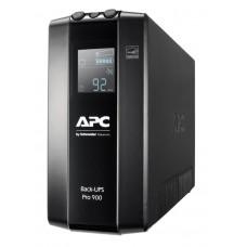 APC BR900MI gruppo di continuità (UPS) A linea interattiva 900 VA 540 W 6 presa(e) AC