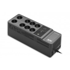 APC Back-UPS 650VA 230V 1 USB charging port - (Offline-) USV gruppo di continuità (UPS) Standby (Offline) 400 W
