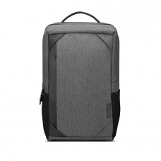 "Lenovo 4X40X54258 borsa per notebook 39,6 cm (15.6"") Zaino Grigio"