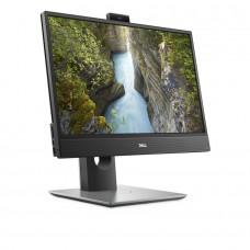"""DELL OptiPlex 3280 54,6 cm (21.5"""") 1920 x 1080 Pixel Intel® Core™ i3 di decima generazione 8 GB DDR4-SDRAM 256 GB SSD Wi-Fi 5 (802.11ac) Nero, Argento PC All-in-one Windows 10 Pro"""