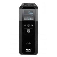 APC BACK UPS PRO BR 1200VA A linea interattiva 720 W 8 presa(e) AC